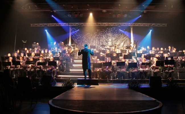 Musicals In Concerts 2008