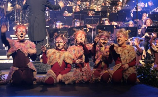 Musicals In Concerts039